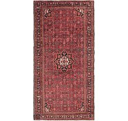 Link to 5' 6 x 10' 10 Hossainabad Persian Runner Rug