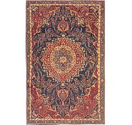 Link to 6' 10 x 10' 8 Mashad Persian Rug