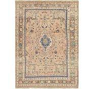 Link to 6' 6 x 9' 4 Hamedan Persian Rug