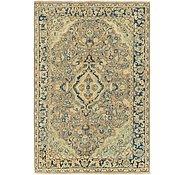 Link to 7' x 10' 5 Hamedan Persian Rug