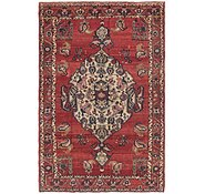 Link to 5' 8 x 8' 5 Bakhtiar Persian Rug