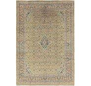 Link to 9' 2 x 13' 3 Farahan Persian Rug
