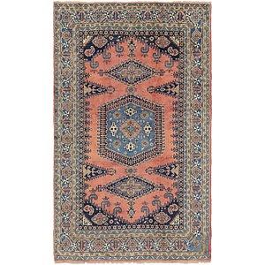 7' 2 x 11' 8 Viss Persian Rug