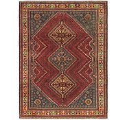 Link to 7' 3 x 9' 9 Farahan Persian Rug