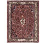 Link to 8' x 10' 9 Hamedan Persian Rug