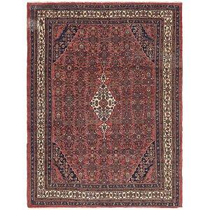 Link to 245cm x 328cm Hamedan Persian Rug item page