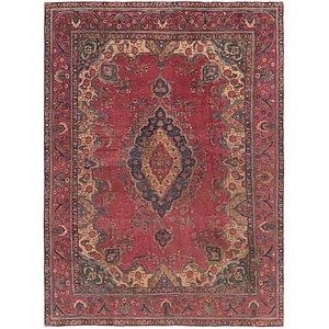 Link to 8' x 10' 8 Tabriz Persian Rug item page