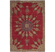 Link to 7' x 10' 7 Tabriz Persian Rug