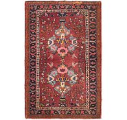 Link to 2' 3 x 3' 5 Shahrbaft Persian Rug