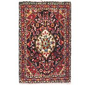 Link to 1' 10 x 3' Hamedan Persian Rug