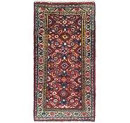 Link to 2' x 3' 10 Farahan Persian Rug