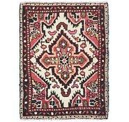 Link to 1' 10 x 2' 5 Hamedan Persian Rug