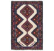 Link to 75cm x 117cm Chenar Persian Rug