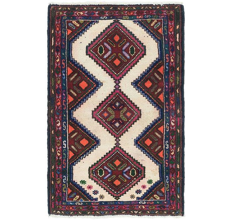 2' 6 x 3' 10 Chenar Persian Rug