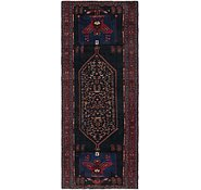 Link to 5' x 12' 7 Meshkin Persian Runner Rug