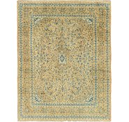 Link to 9' 7 x 12' 6 Farahan Persian Rug