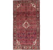 Link to 5' 5 x 9' 9 Hossainabad Persian Rug