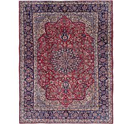 Link to 9' 9 x 12' 9 Isfahan Persian Rug