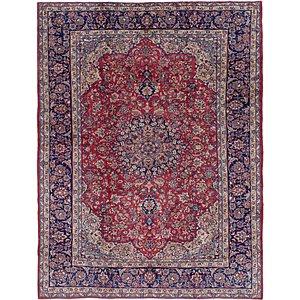297cm x 390cm Isfahan Persian Rug