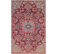 Link to 225cm x 348cm Isfahan Persian Rug