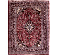 Link to 8' 5 x 11' Mashad Persian Rug