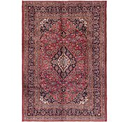 Link to 6' 5 x 9' 4 Mashad Persian Rug