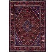 Link to 8' x 11' 2 Joshaghan Persian Rug