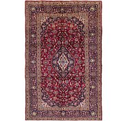 Link to 6' 9 x 10' 7 Mashad Persian Rug