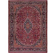 Link to 297cm x 400cm Mashad Persian Rug