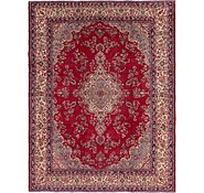 Link to 10' 6 x 13' 9 Shahrbaft Persian Rug