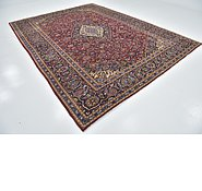 Link to 9' x 12' 2 Kashan Persian Rug