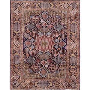 10' x 13' Isfahan Persian Rug