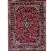 Link to 10' x 12' 9 Mashad Persian Rug