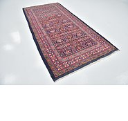 Link to 5' x 10' 9 Farahan Persian Runner Rug