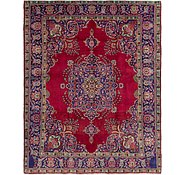 Link to 10' x 12' 10 Tabriz Persian Rug