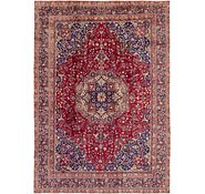 Link to 9' x 12' 6 Mashad Persian Rug