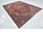 Link to 8' 6 x 11' 5 Tabriz Persian Rug