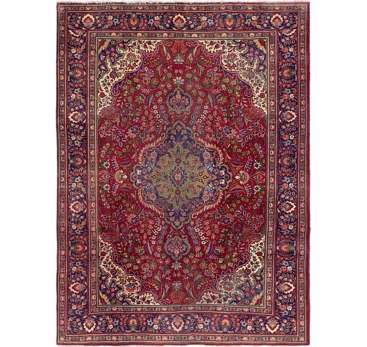 8' 6 x 11' 5 Tabriz Persian Rug