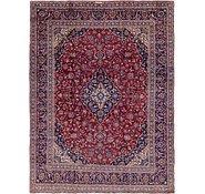 Link to 9' 4 x 12' 4 Mashad Persian Rug