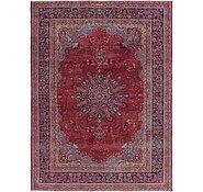Link to 8' 2 x 11' Mashad Persian Rug