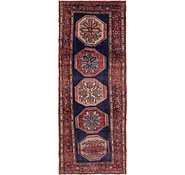 Link to 4' 5 x 11' Meshkin Persian Runner Rug