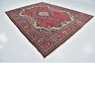 Link to 9' 9 x 12' 8 Tabriz Persian Rug