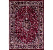 Link to 9' 6 x 13' 6 Mashad Persian Rug