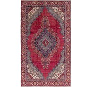Link to 8' 10 x 15' 3 Tabriz Persian Rug