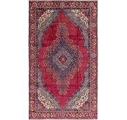 Link to 8' 10 x 15' 3 Tabriz Persian Rug