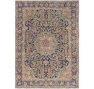Link to 9' 3 x 12' 2 Isfahan Persian Rug