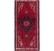 Link to 5' 10 x 11' 7 Ferdos Persian Runner Rug