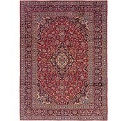 Link to 9' 3 x 12' 7 Kashan Persian Rug