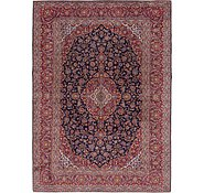 Link to 10' x 13' 5 Kashan Persian Rug