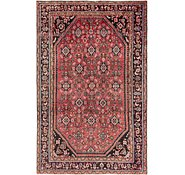 Link to 203cm x 315cm Mahal Persian Rug